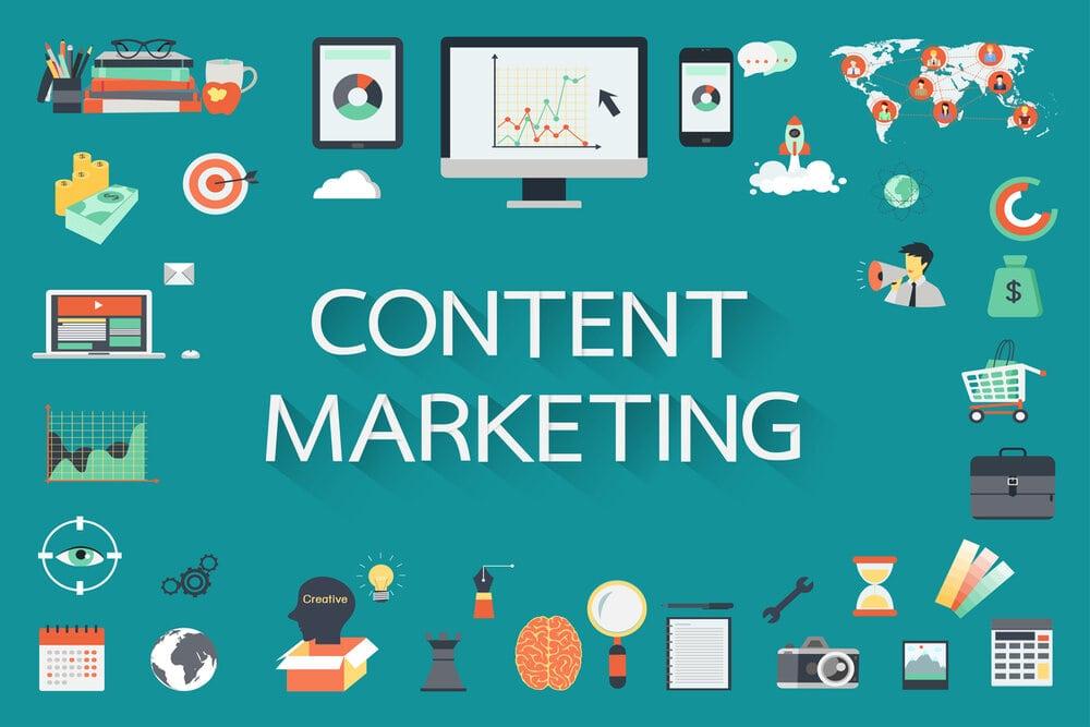 marketing là học những gì