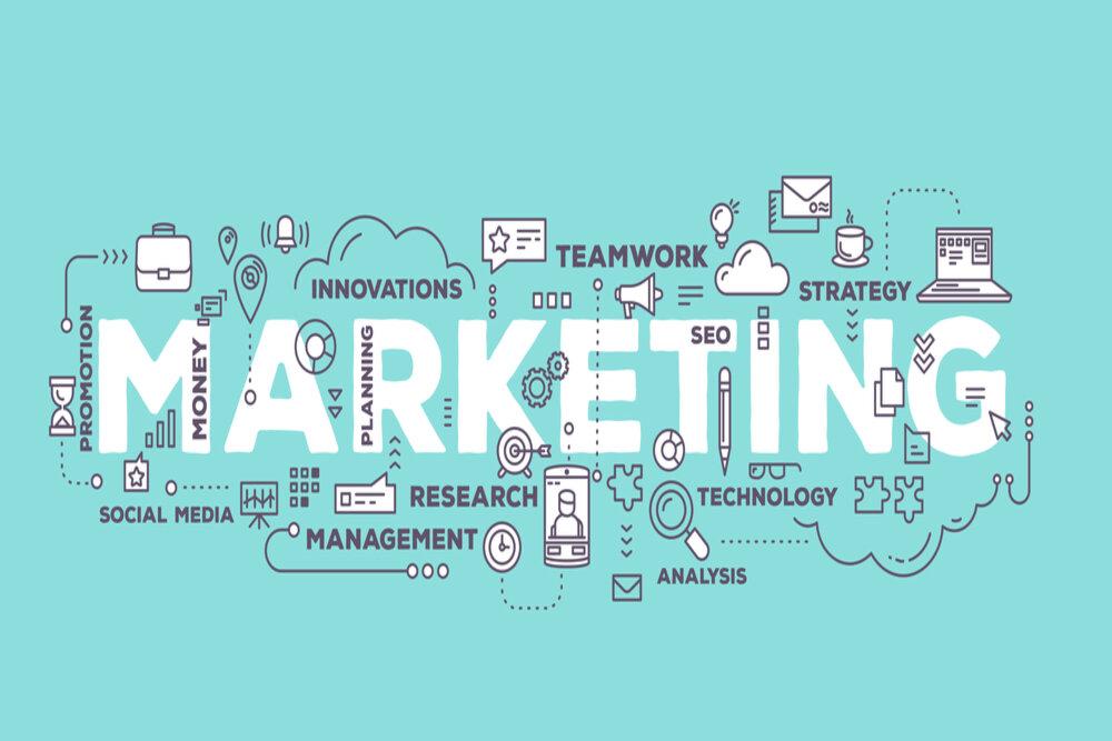 các khái niệm về marketing