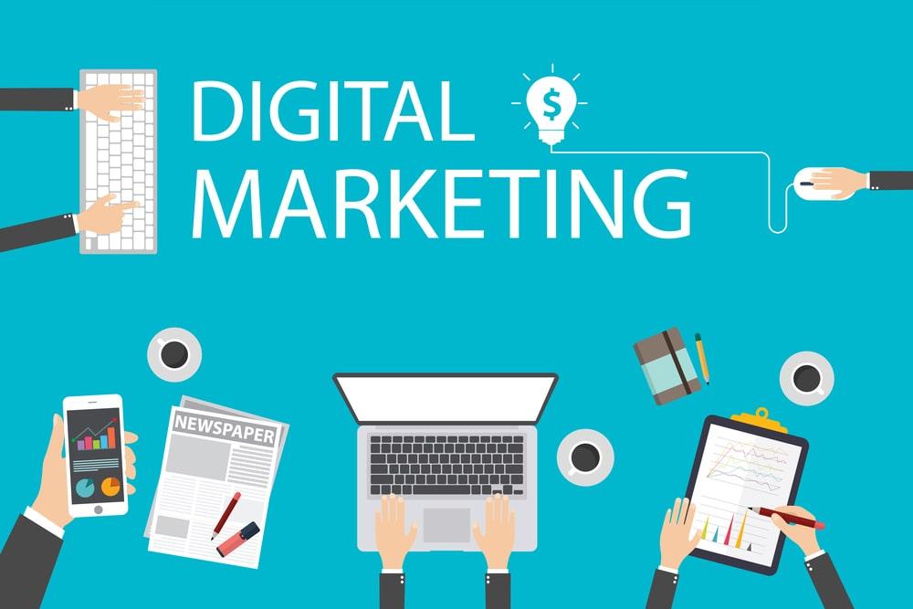 marketing là gì ra trường làm gì