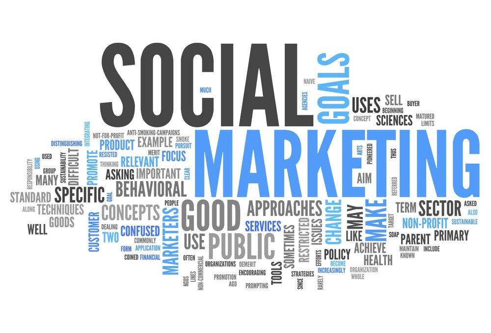 làm social marketing là làm gì