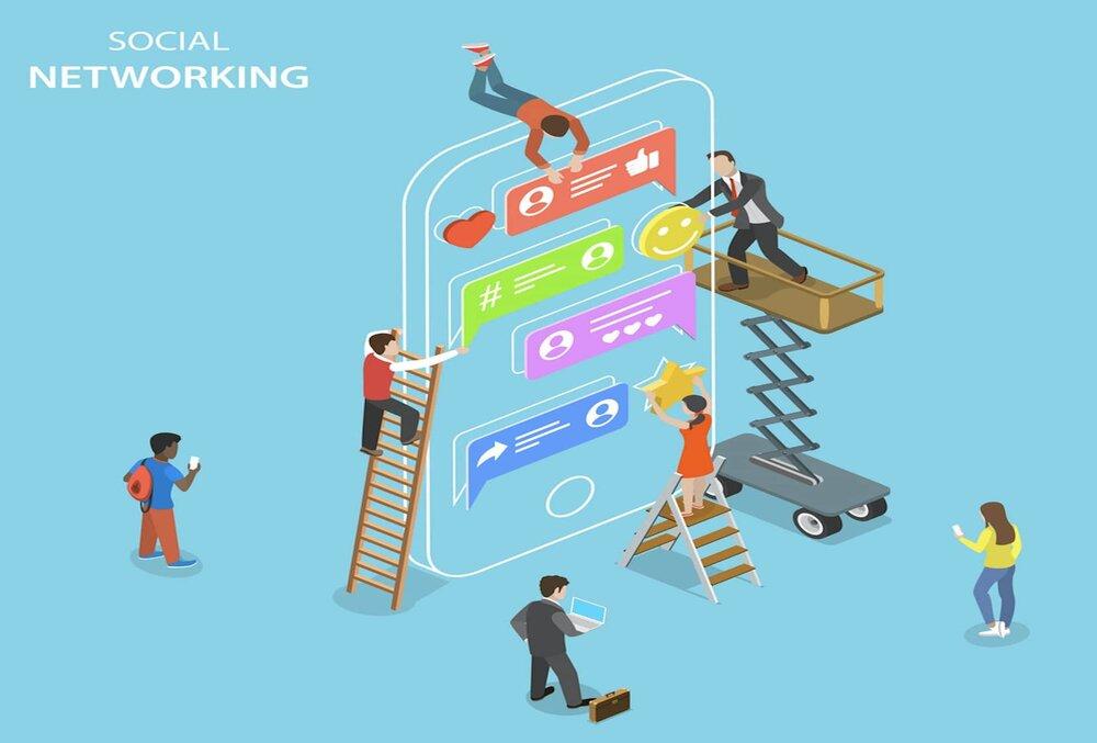các hình thức social marketing