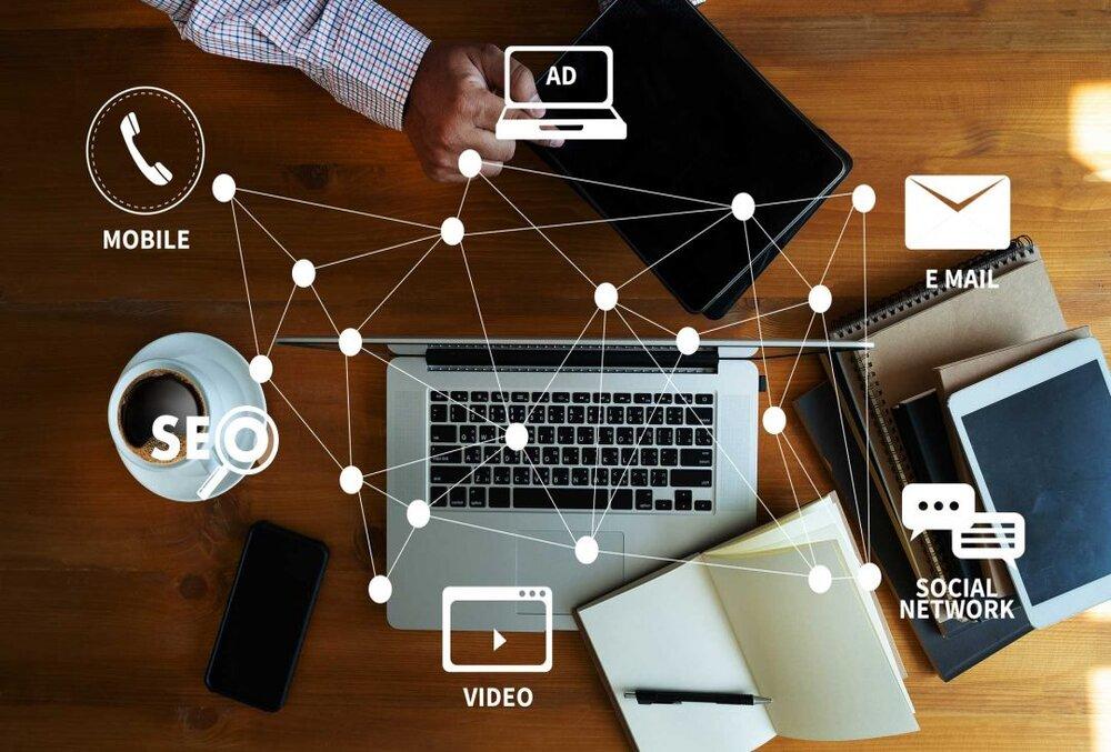 digital mkt là gì