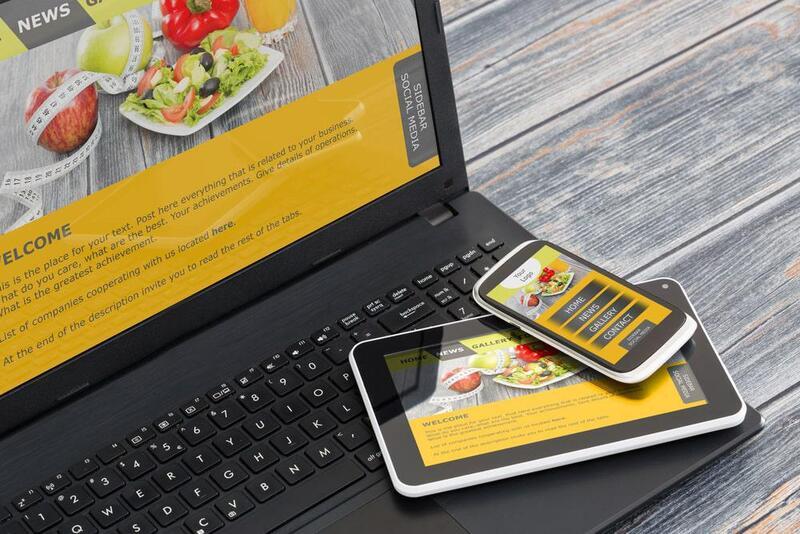 hệ thống nhận diện thương hiệu của doanh nghiệp