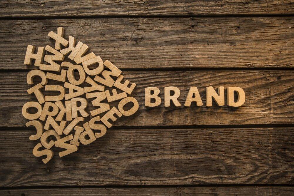 giá trị của thương hiệu