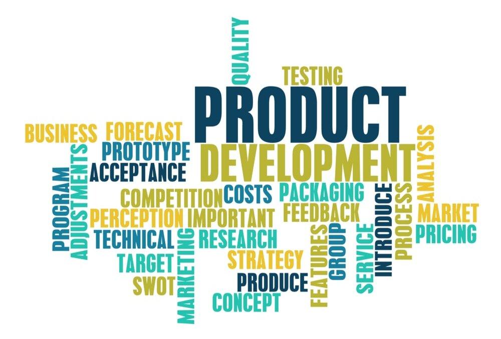 chiến lược phát triển sản phẩm mới