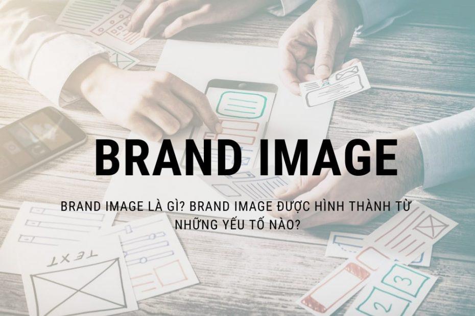 brand image là gì