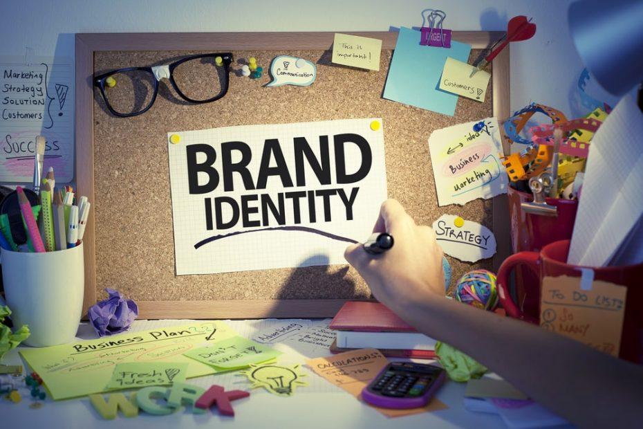 hệ thống nhận diện thương hiệu