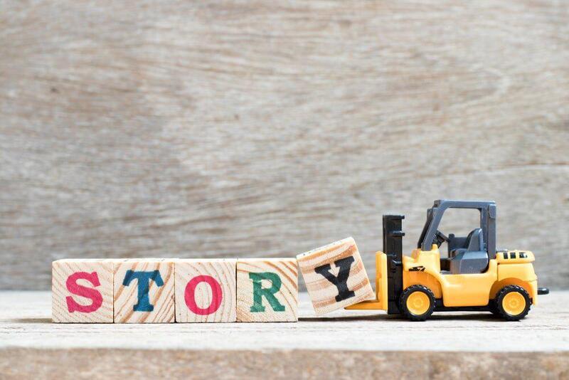 cách làm câu chuyện thương hiệu
