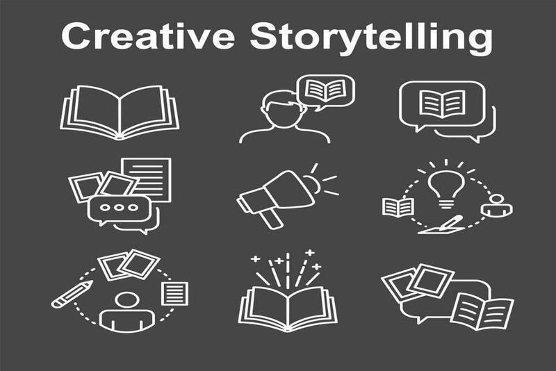 mẹo xây dựng câu chuyện thương hiệu