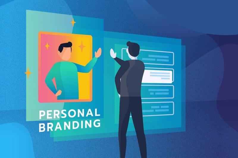 cách xây dựng thương hiệu cá nhân