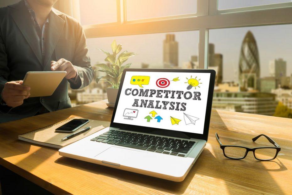 phân tích đối thủ cạnh tranh